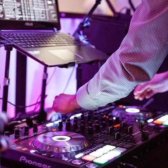 DJ - Jared
