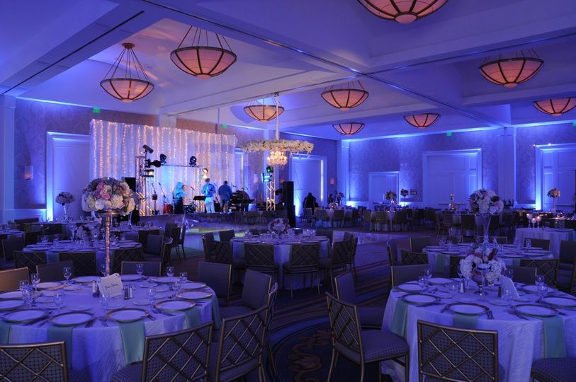 Up Lighting for any event
