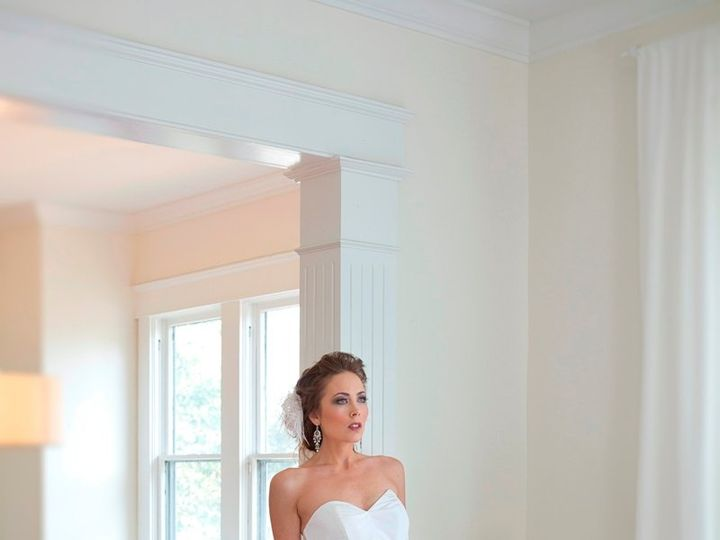Tmx 1357675372388 Anglocouture1 Clearwater, Florida wedding dress