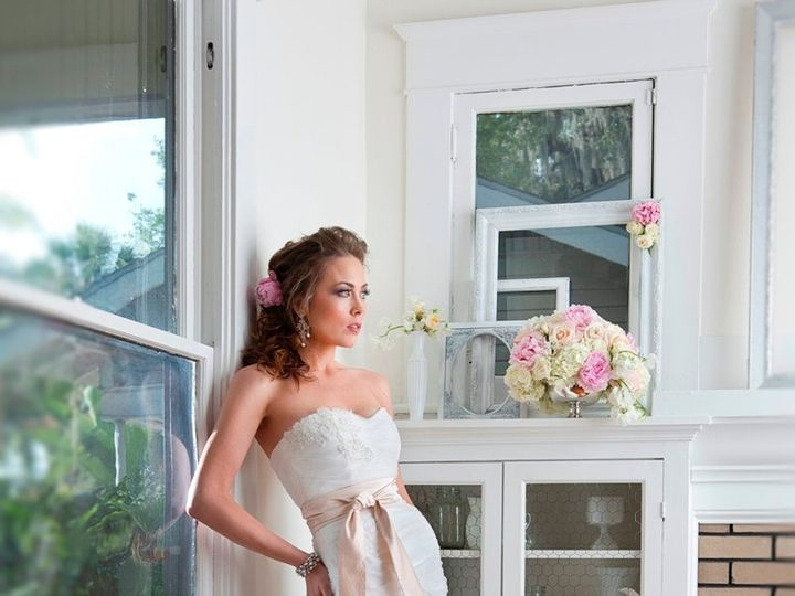 Tmx 1357675381513 Anglocouture2 Clearwater, Florida wedding dress