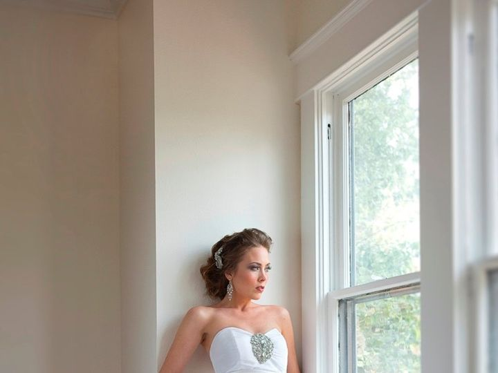 Tmx 1357675399520 Anglocouture5 Clearwater, Florida wedding dress