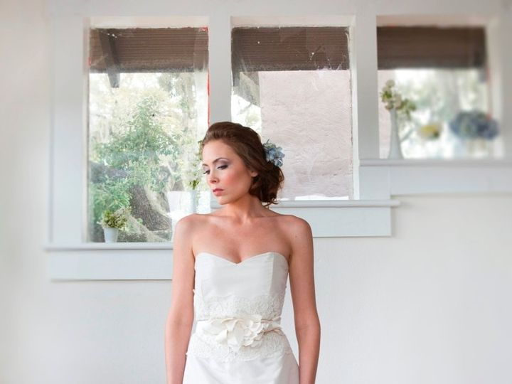 Tmx 1357675487191 Anglocouture24 Clearwater, Florida wedding dress