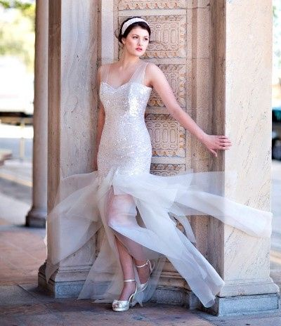 Tmx 1438880124823 2i5a3329anglocouture2014bydjamel Clearwater, Florida wedding dress