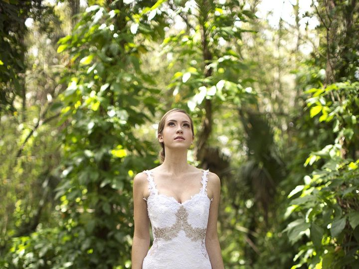 Tmx 1449164762823 Print Anglo Couture Djamel Wedding Photography 88w Clearwater, Florida wedding dress