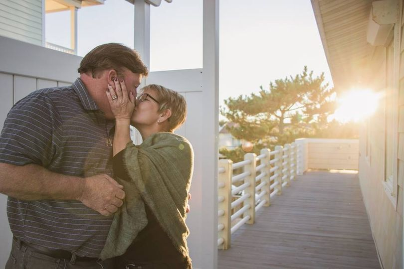 14 Year Wedding Vow Renewal!