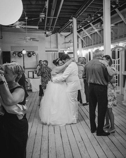 Lesner Inn Wedding