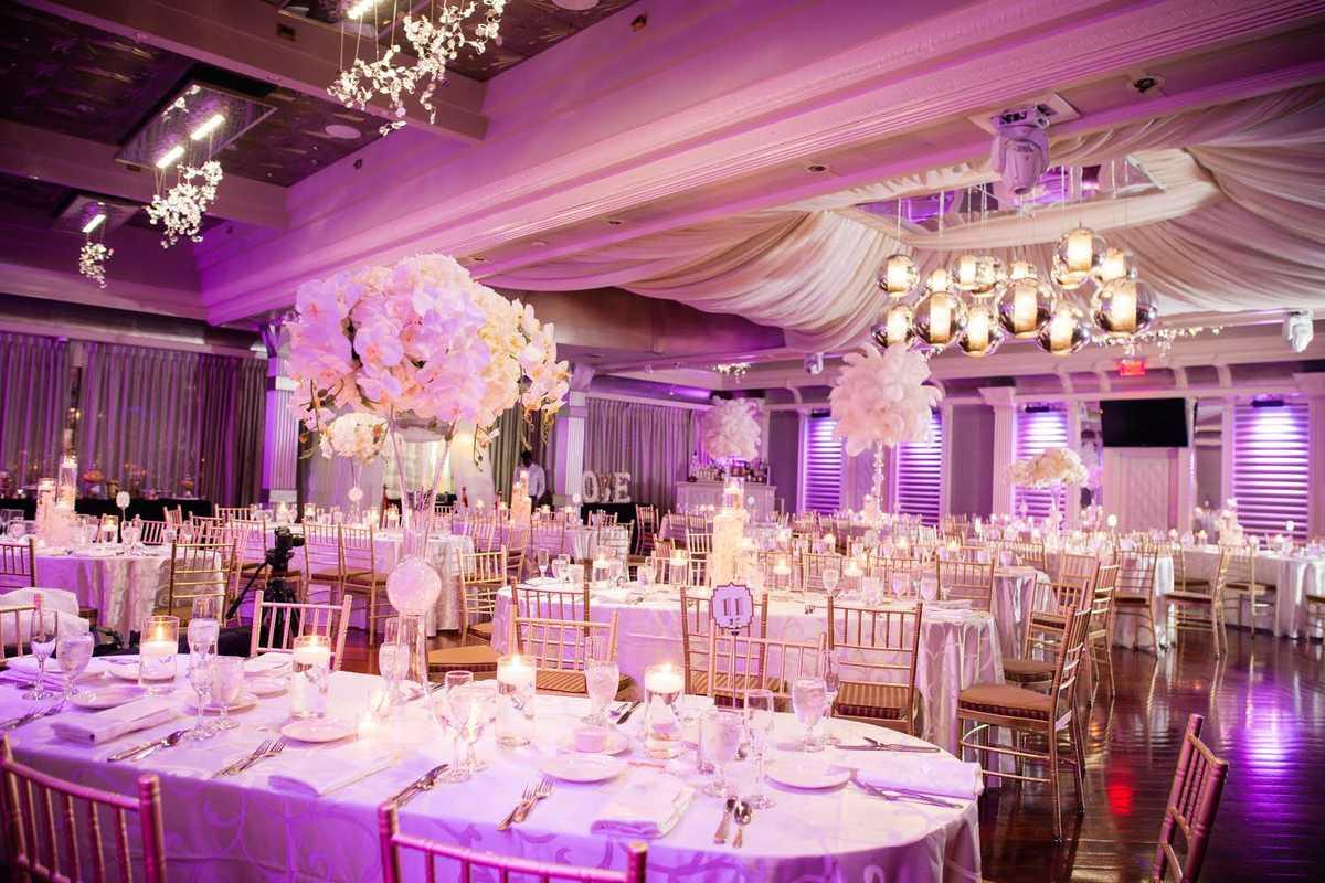 Amore Weddings LLC