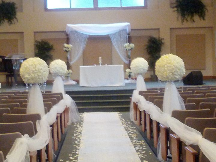 Tmx 1394719372089 2013 07 04 11.44.2 Hammonton, NJ wedding florist