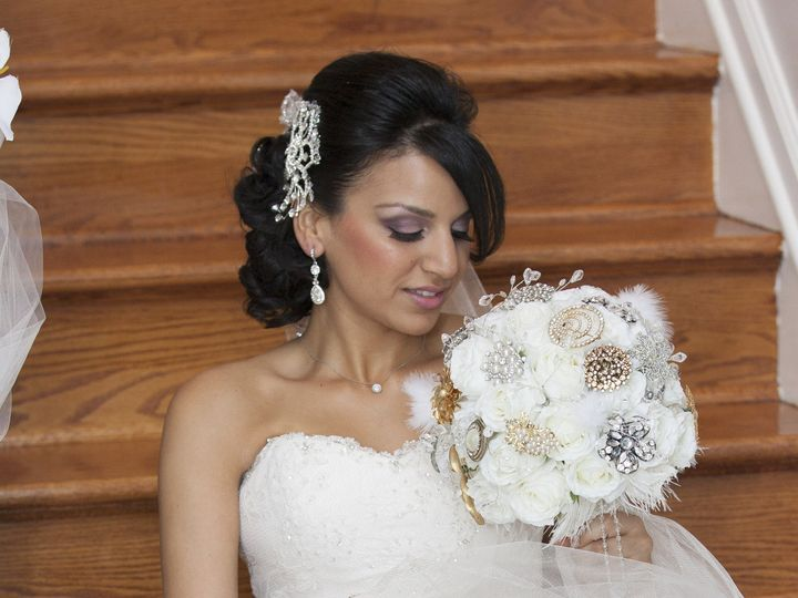 Tmx 1394720332308 2039055029 Hammonton, NJ wedding florist