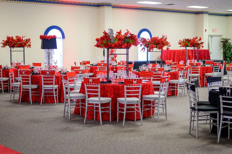 "Let us ""WOW"" your event!"