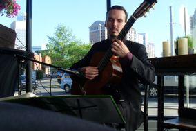 Eddie Healy Music