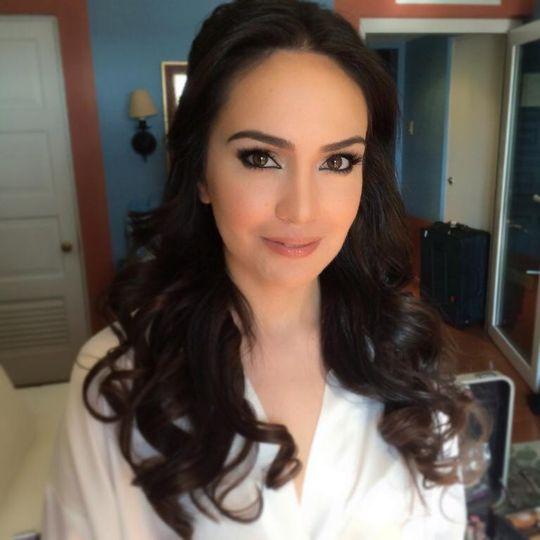 Javier Moreno Makeup And Hair Stylist Beauty Health San Juan