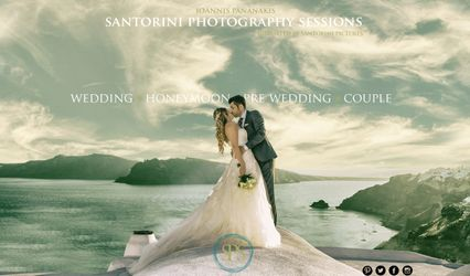 Santorini Photography Sessions