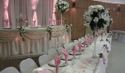 One Stop Party Rental & Silk Floral Design, Inc