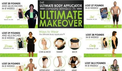 Imperfectly Perfect Wraps 1
