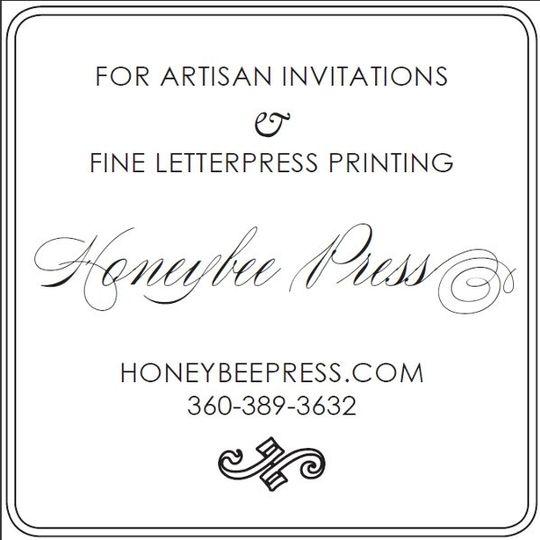 Honeybee Press
