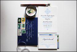 Tmx 1291940215187 Lesleysuitet Bellingham wedding invitation
