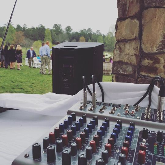 DJ tools