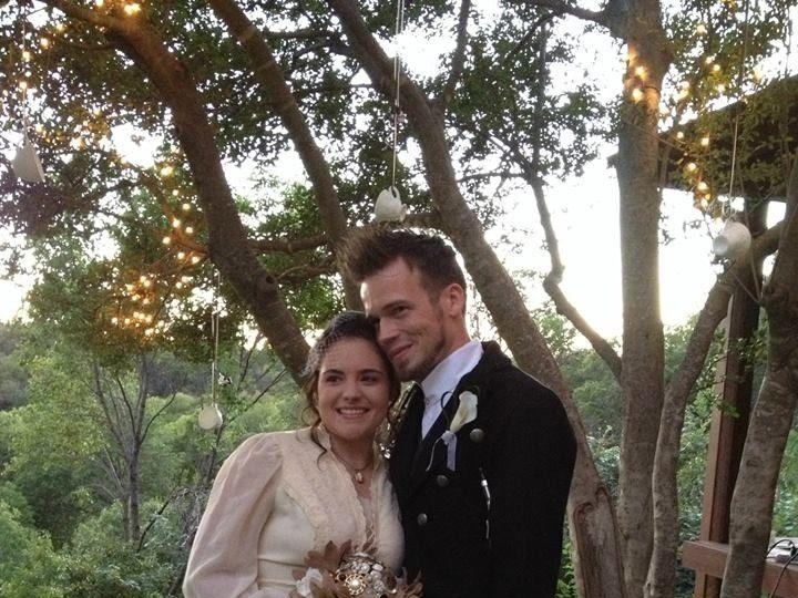 Tmx 1385295651426 Jer Jessic Dallas, TX wedding officiant