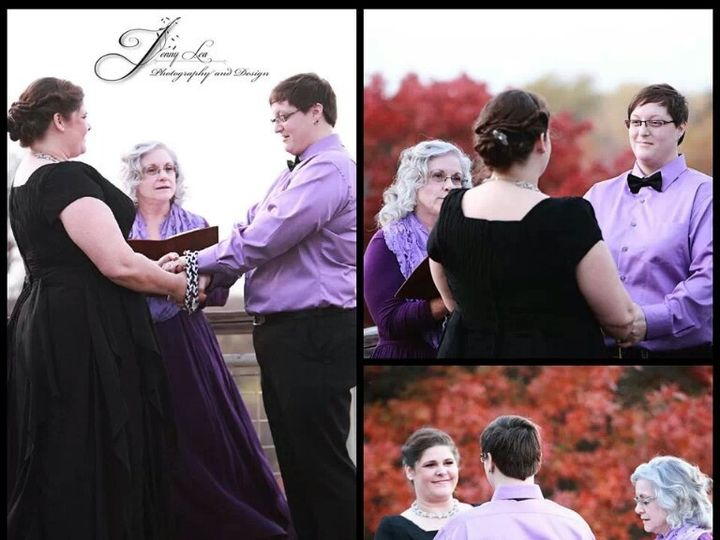 Tmx 1385296793612 130x130sq1356717152235 Image 130x13 Dallas, TX wedding officiant