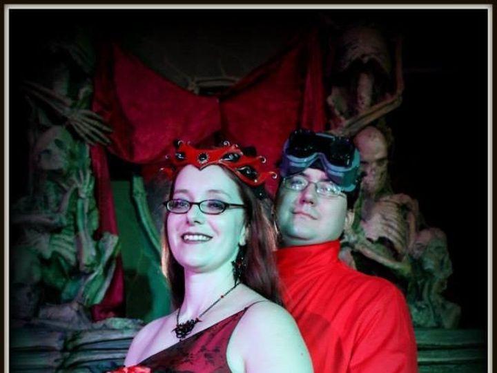 Tmx 1385296846855 Caryn And Damian 9131 Dallas, TX wedding officiant