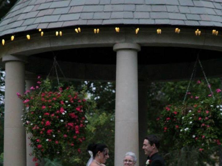 Tmx 1385297454535 Alyec And Aaron Fuller Weddin Dallas, TX wedding officiant