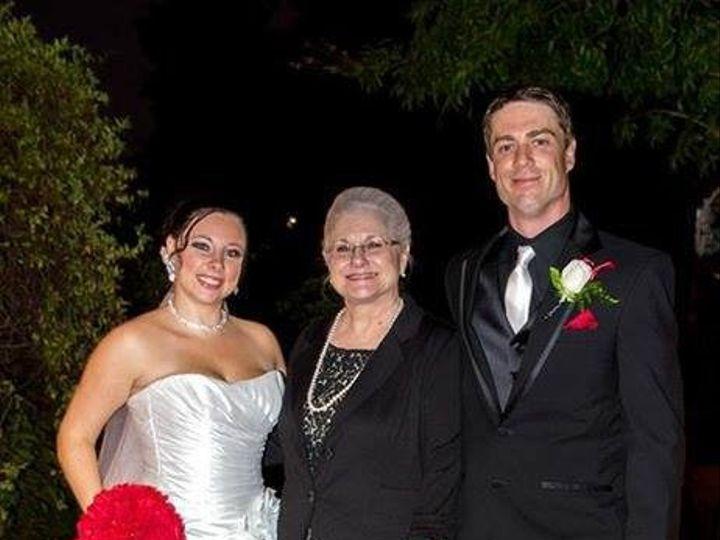 Tmx 1385297464099 Alyece Fulle Dallas, TX wedding officiant