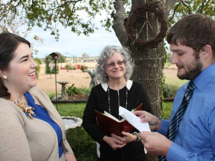 Tmx 1398098641627 Rand Dallas, TX wedding officiant