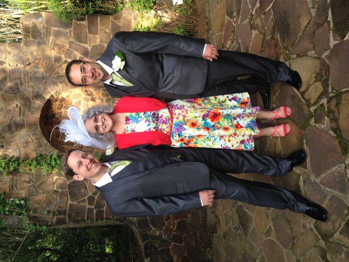 Tmx 1398614670909 Photo  Dallas, TX wedding officiant