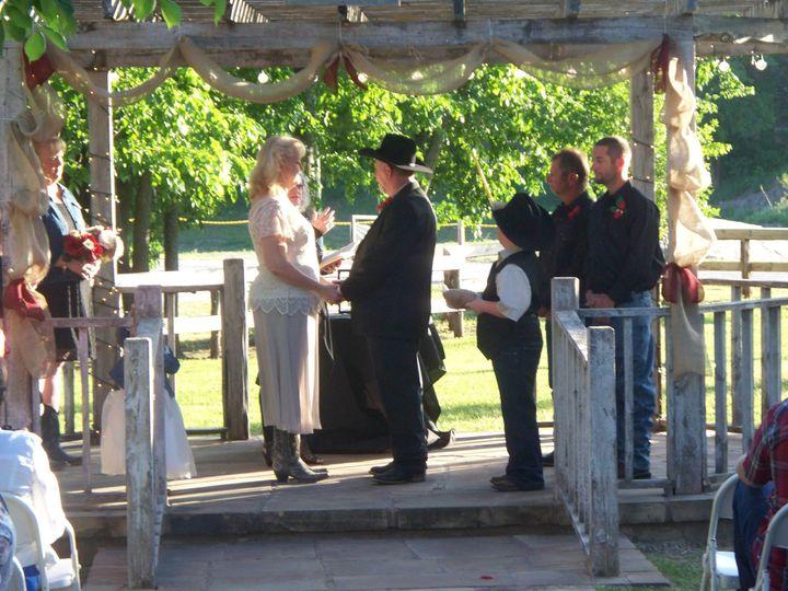Tmx 1399224062322 101992 Dallas, TX wedding officiant