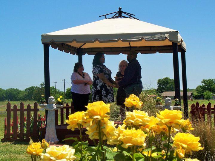 Tmx 1399224397805 101989 Dallas, TX wedding officiant