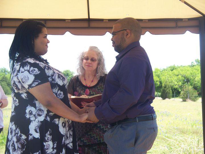 Tmx 1399224414011 101990 Dallas, TX wedding officiant