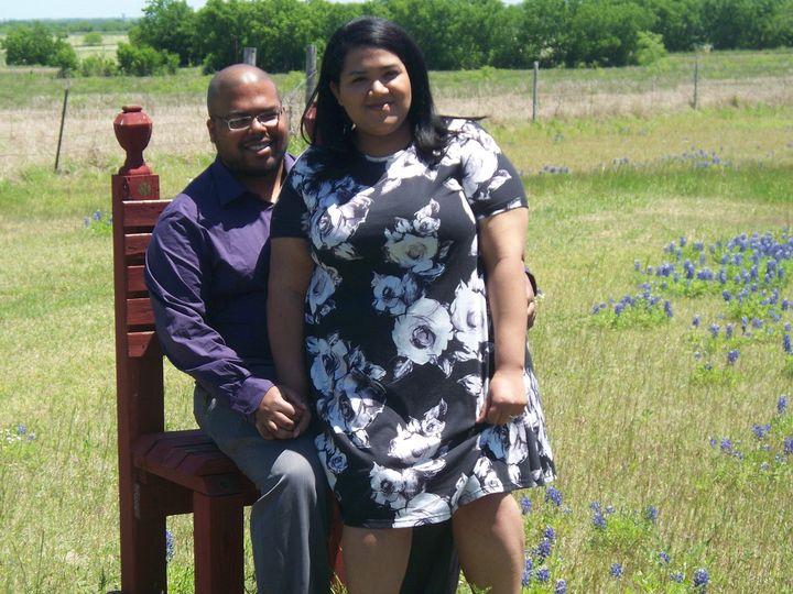 Tmx 1399224455955 1019908  Dallas, TX wedding officiant