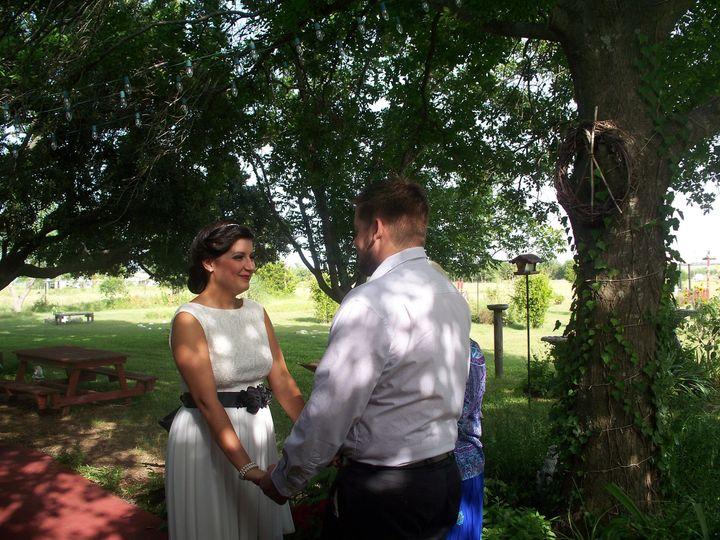 Tmx 1405121453184 1010321 Dallas, TX wedding officiant