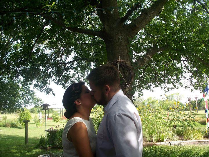 Tmx 1405121480398 1010330 Dallas, TX wedding officiant