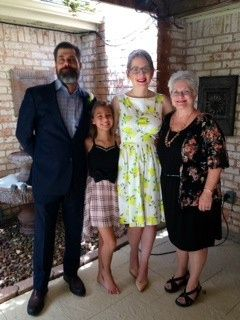 Tmx 1405254580955 Kylie And Richard Moore Dallas, TX wedding officiant