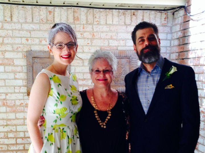 Tmx 1405254584957 Photo Dallas, TX wedding officiant