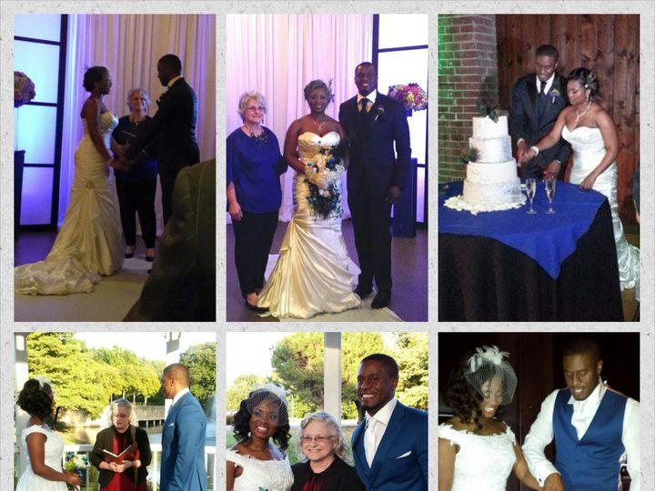 Tmx 1424130500160 Collage Dallas, TX wedding officiant