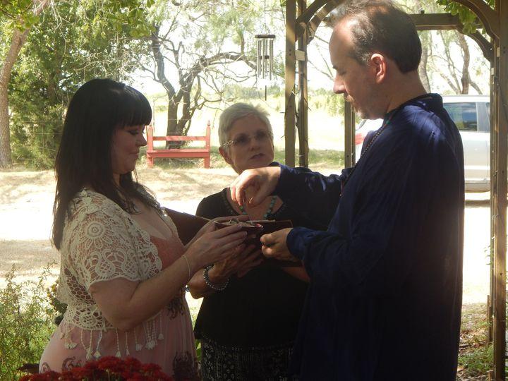 Tmx 1485099329206 Dscn0950 Dallas, TX wedding officiant