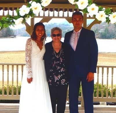 Tmx 1490554902432 Sjme Dallas, TX wedding officiant