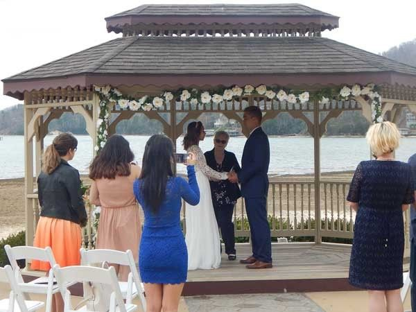 Tmx 1490554926786 Weddingparty Dallas, TX wedding officiant