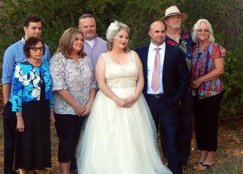 Tmx 1490555219121 Family Dallas, TX wedding officiant