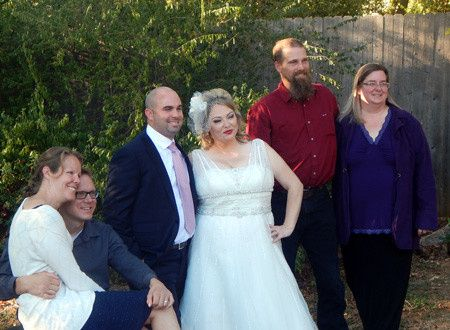 Tmx 1490555238853 Family2 Dallas, TX wedding officiant