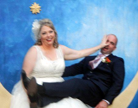 Tmx 1490555347163 Moonsmile Dallas, TX wedding officiant