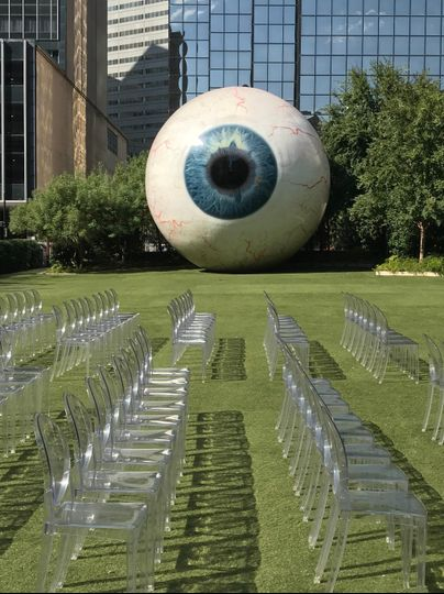 The Eye of Dallas