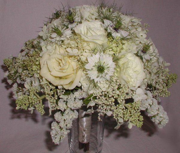 Tmx 1240399649390 Ivorybridalbouquet Auburn wedding florist