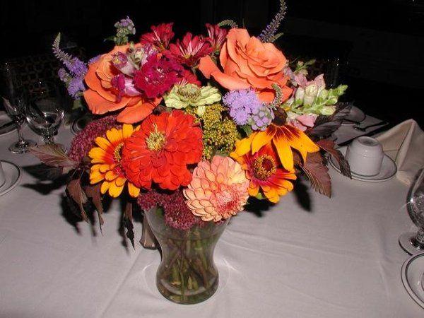 Tmx 1240400102828 Octcenterpiece Auburn wedding florist