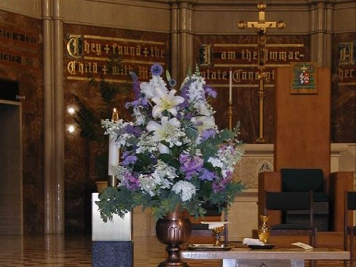Tmx 1294935460809 Churchurn Auburn wedding florist