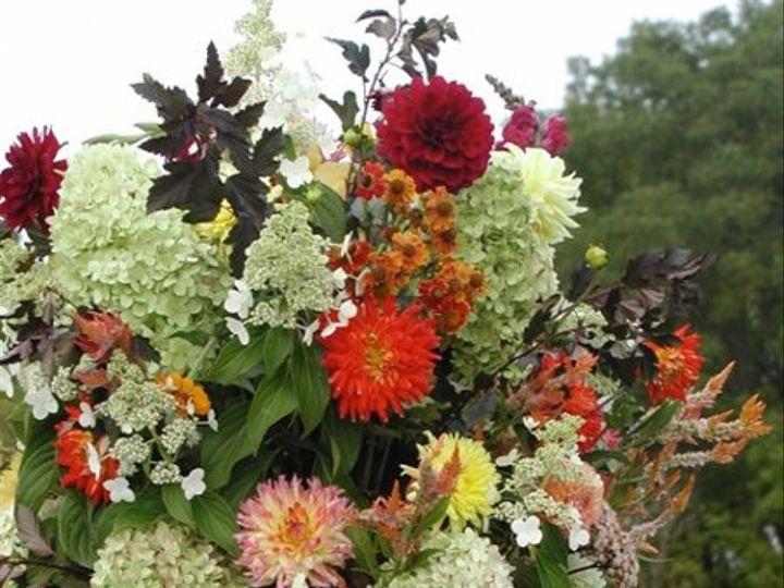 Tmx 1294935465262 Wineryurn Auburn wedding florist