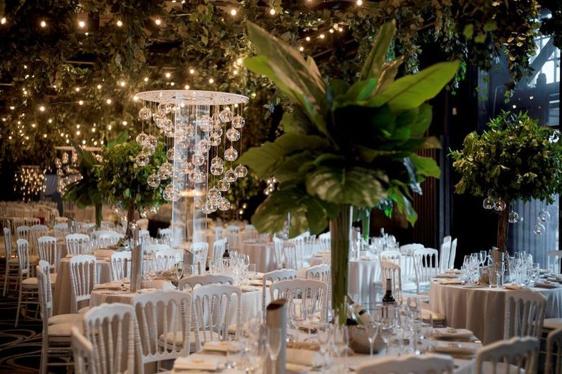 Vip Events Decor Flowers Arlington Heights Il Weddingwire